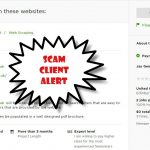 How to Spot and Avoid Scam Clients on Upwork